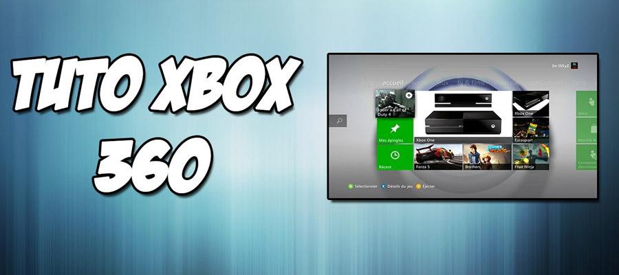 thèmes pour la Xbox 360