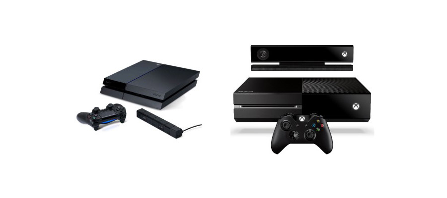 les exclusivités PS4