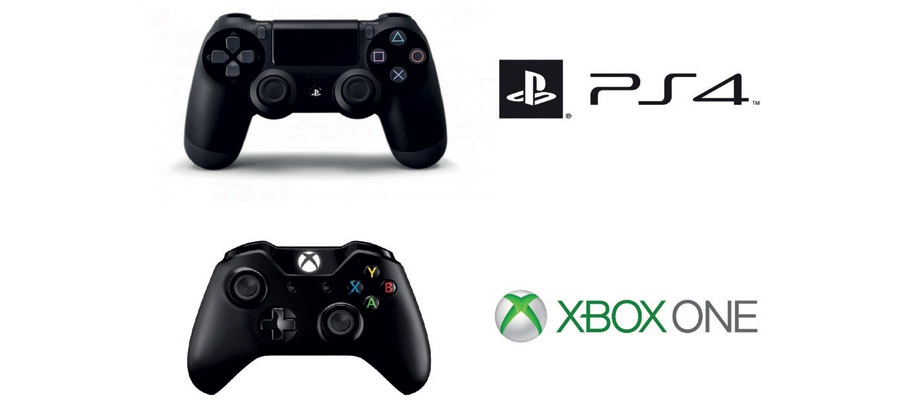 prix et performance Xbox One Vs PS4