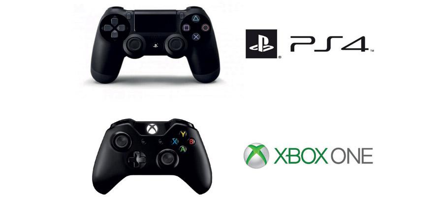 prix et performance Xbox One Vs PS4