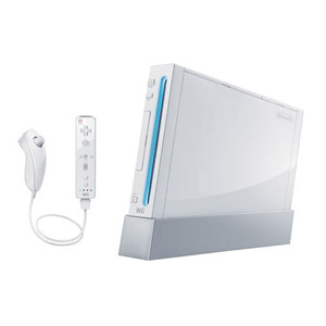 Console-wii